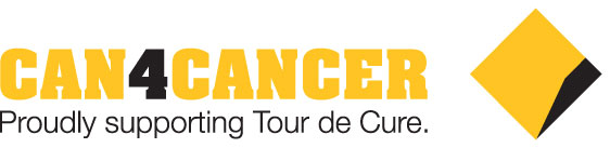 CAN4CANCER – Commonwealth Bank proudly supports Tour de Cure
