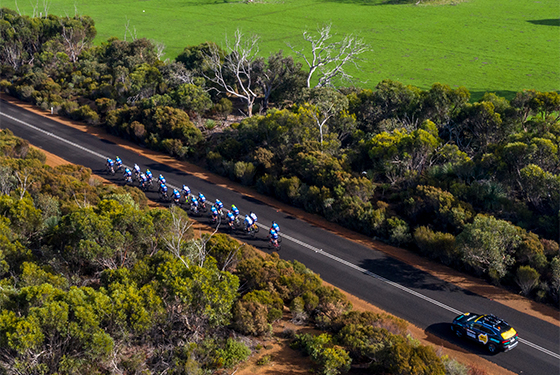 South Australia to receive $435,000 for cancer research from Tour de Cure